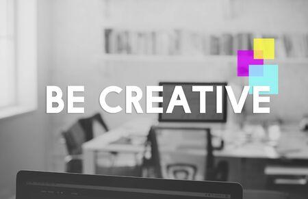 Imagination Style Be Creative Design