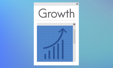 Business Performance Verbesserung Erfolg Ergebnis Standard-Bild - 78477422