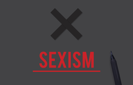 Stop Sexism Racist Discrmination Abusement Threaten