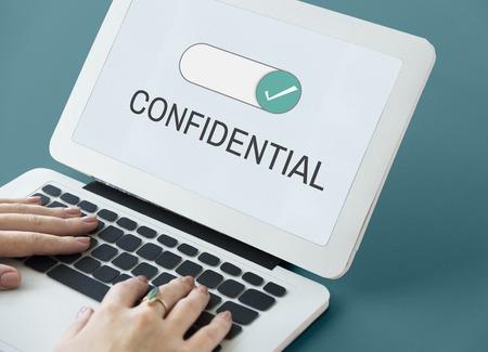 trusty: Confidential Presonal Privacy Quiet Trusty
