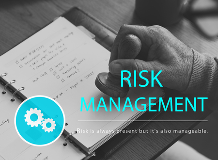 Risk Management Challenge Solution Prioritize Stock fotó - 78479604