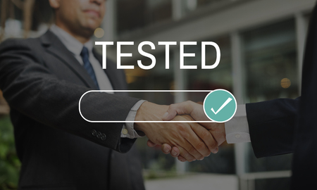 Tested Insurance Quality Validated Warranty