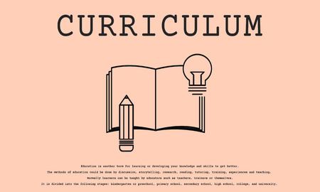 Curriculum concept