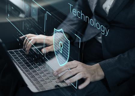 データ セキュリティ システム シールド保護検証