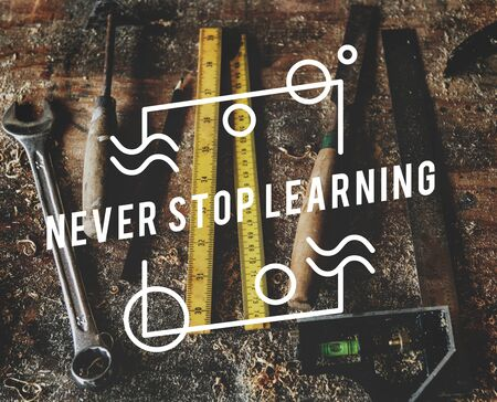 Never Give Up Learning Challenge Encouragement