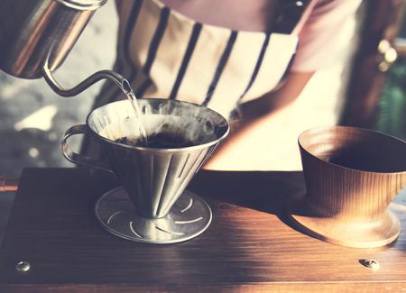 Drinken Café Drinken Ontspanning Genot