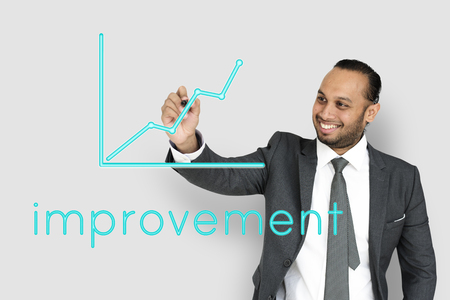 摘要: Business improvement need a good strategy.