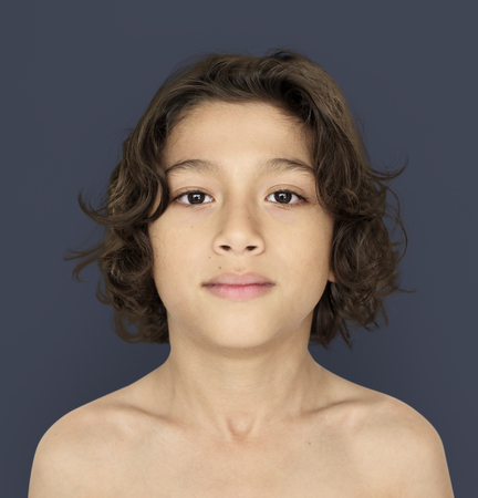 Little young nude boys