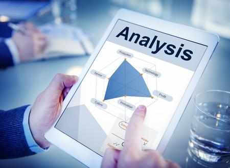 Analysis Innovation Opportunities Strengths Strategic Stock fotó