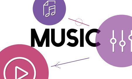 음악 스트리밍 미디어 엔터테인먼트 이퀄라이저