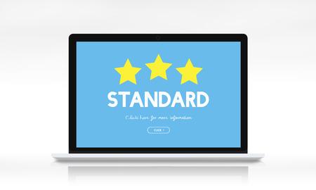 Standard Warranty Quality Assurance Concept