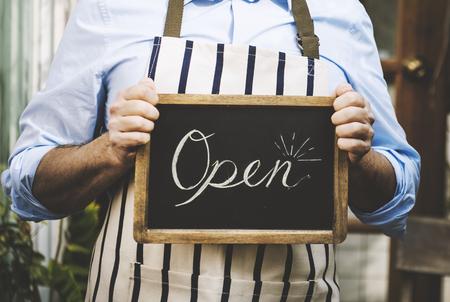 Retail Shop Store Sale Open Business Commerce Imagens