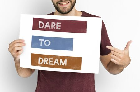 keep your hands: Dare to Dream Passion Nevert Fails Keep it Real