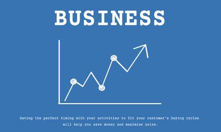 Stock Market Exchange Economics Investment Graph Фото со стока - 78884584