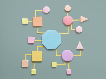 Strategy Connection Design Planning Solution