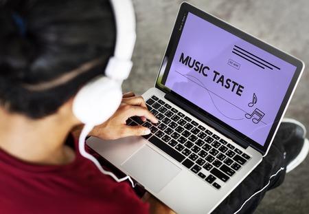 Music Taste Genre Kind Type Rhythm Melody