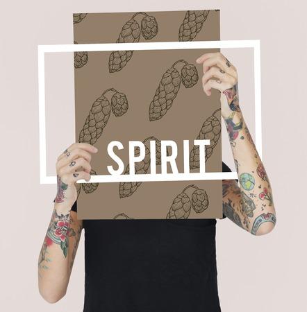 Satisfied Spirit Tolerance Forbearance Mood