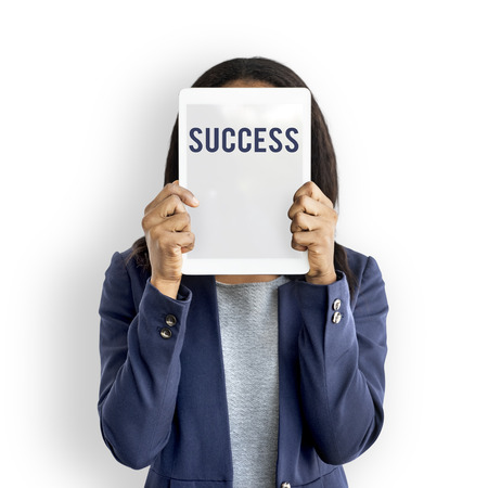 Corporate Business Success Victory Concept Stock Photo - 78888790