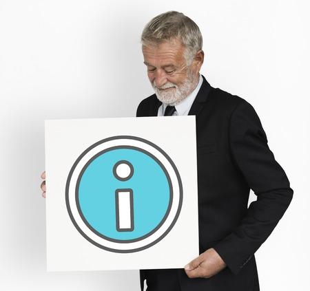 情報ヘルプ FAQ 質問記号