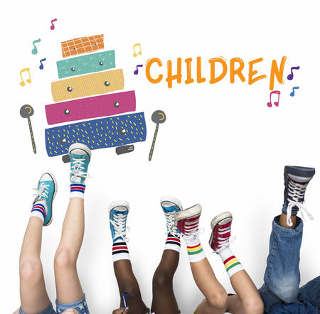 xilofono: children early education leisure activities music for kids