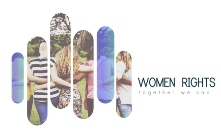 parity: Parity Empower Women Right Equality
