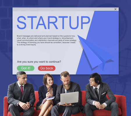 Start Up Investment Customer Development
