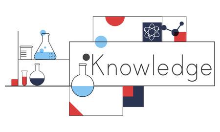 知識教育知能勉強知恵