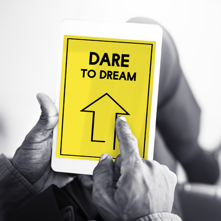 finding your way: Improve Yourself Dare to Dream No Limits