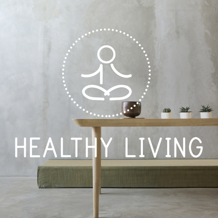 Balance Healthcare Healthy Life Meditation