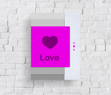 Care Love Tanderness Warmth Concept