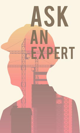 Ask an expert poster design