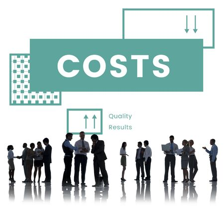 Costs budget cash flow finance money