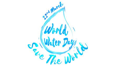 World Water Day Earth Environmental Conservation Stock fotó - 79704574