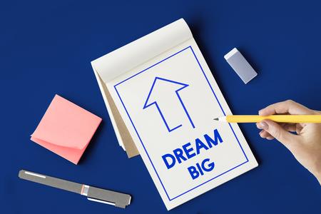 yourself: Improve Yourself Dare to Dream No Limits