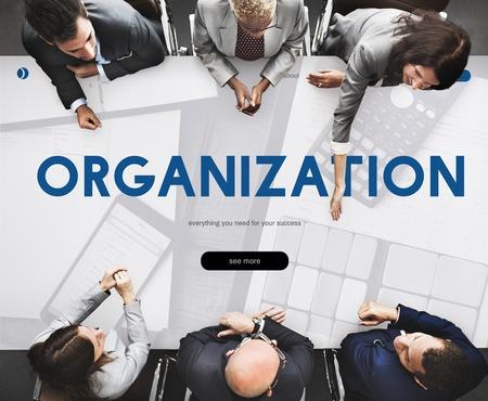 productive: Organization Management Network Business Corporate