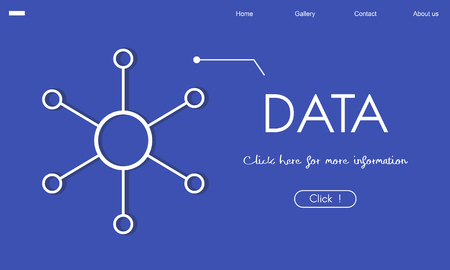 Data Information Network Research