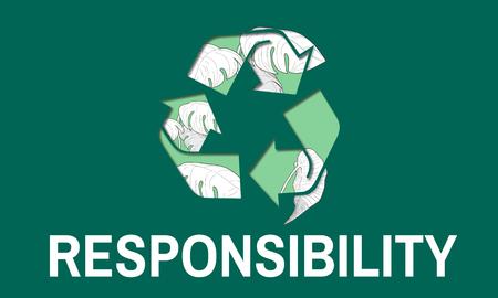 Environment Conservation Preservation Save Earth Фото со стока - 79639594