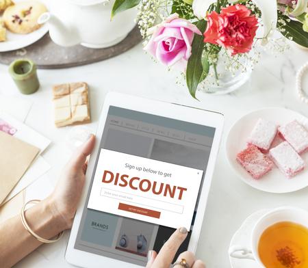 Discount Sale Shopping Online Internet