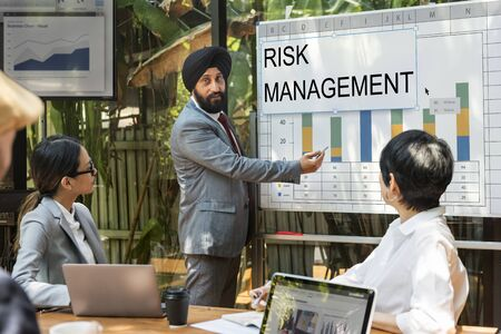 Challenge Solution Performance Risk Management