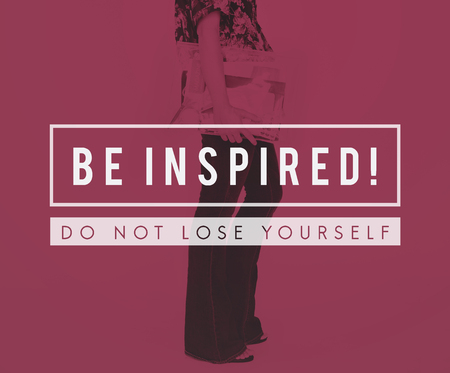 yourself: Be Inspire Dream Encourage Yourself