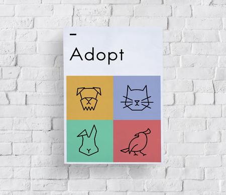 Adopt Animals Best Friends Icon