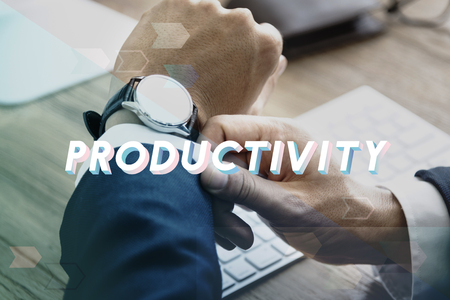 生産性管理のパフォーマンスを最大化します。