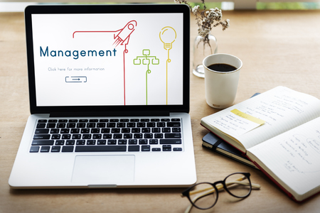 Management Business Coördinatie Process Strategie