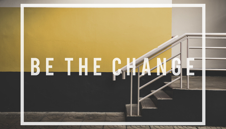 be the change quote overlay Imagens