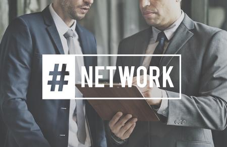 목표 대상 네트워크 영감 열망 비전