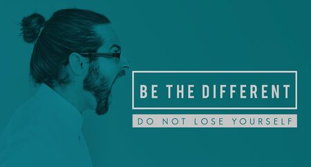hair do: Be The Different Dont Lose Yourself
