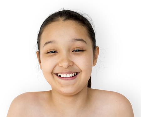 tiener schoonheid naakt