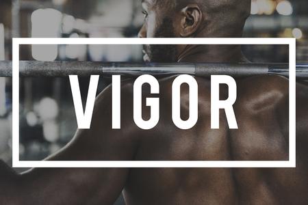 나만의 몸의 힘을 구축하십시오. Fitness 운동 Get Flt 스톡 콘텐츠 - 80273556