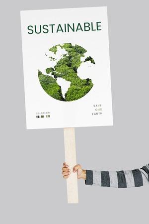 환경 에코 자연적 책임 지속 가능 스톡 콘텐츠