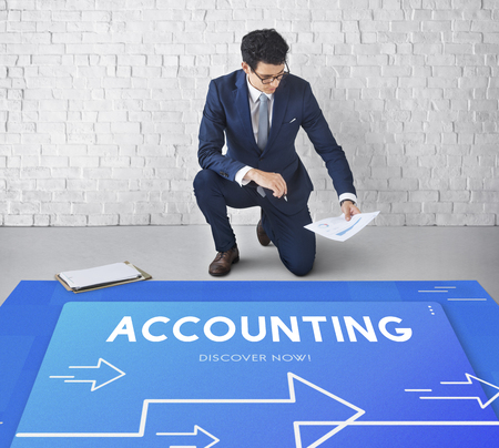 Accounting Financial Transaction Commerce Business